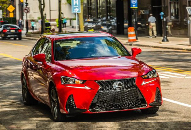 2017 lexus is200t f sport review toyota asia. Black Bedroom Furniture Sets. Home Design Ideas