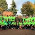 En Coyhaique se realizó corrida en el marco del 90º aniversario de Carabineros