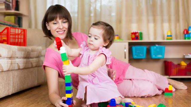 Tips Membantu Perkembangan Anak Dalam  Kecerdasan Linguistik