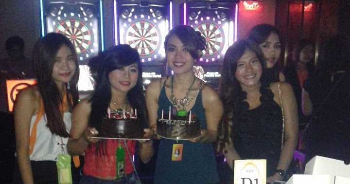 Flirt Bar Amp Lounge Fashion Hotel Jakarta100bars