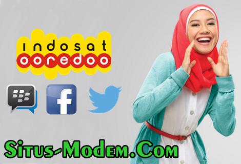 Paket Blackberry Indosat Ooredoo Terbaru, Promo BBM Full Service Cuma Rp 99.900 /