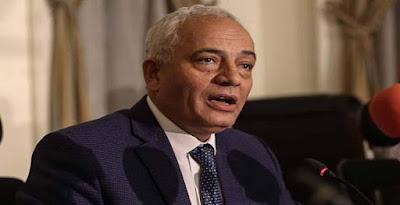 الدكتور رضا حجازى