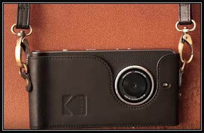 Kodak Ektra Smartphone Manual