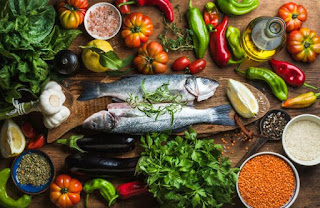 Mediterranean Diet, healthy, healthy eating, diet