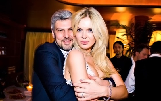 "Oligarch's wife Julia Sarkisov, ""Plastic Surgeon Frost burned my body and turned his knee in jelly"""
