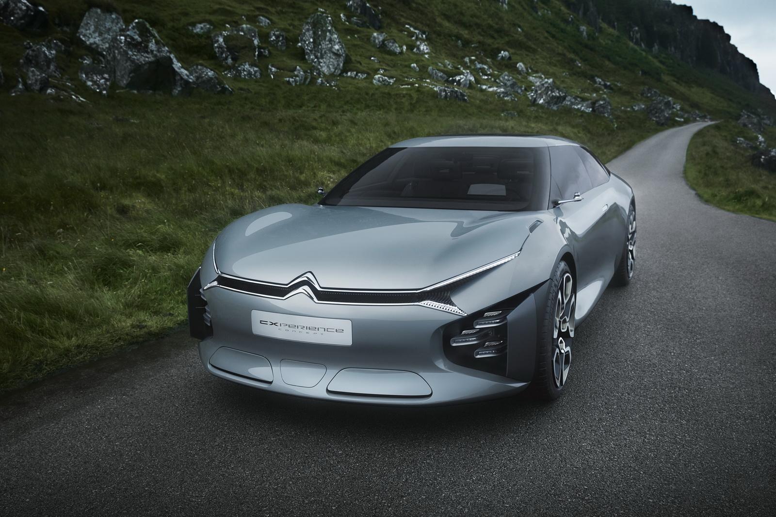 All New Vellfire 2020 Harga Mobil Grand Avanza 2015 Citroen C5 Coming In Says Companys Boss