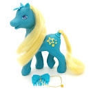 My Little Pony Night Star Changing Hair Ponies G2 Pony