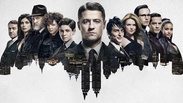 Gotham, Louca por Séries, Uma Garota Chamada Sam