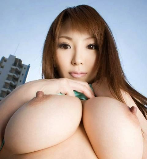 girl japanese sex tit Big