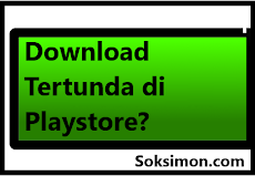 Cara Mengatasi Playstore Tidak Bisa Download Atau Tertunda