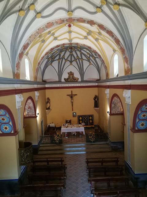 Iglesia parroquial de Palo Construcción de la Iglesia de Palo