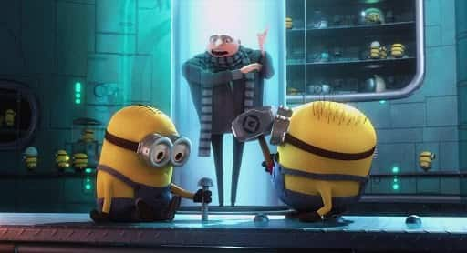 despicable me full movie  in hindi dubbed