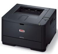 Descargar Drivers Impresora OKI B401 Gratis