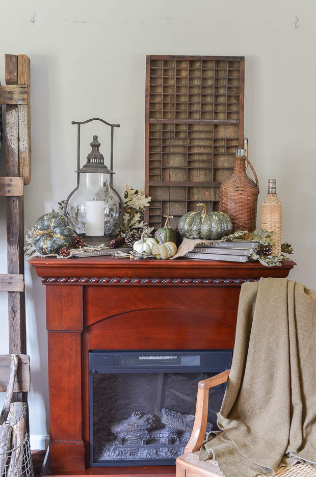 Check out these tips for creating an inviting home this fall.  ||  www.andersonandgrant.com