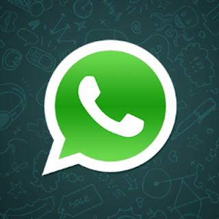 Simbolo de Whatsapp