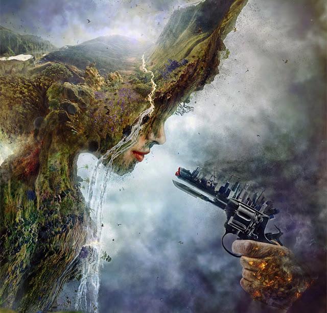 Schimbările climatice sunt reale şi vor avea consecinţe dramatice asupra fiecărui aspect al vieţii pe Pământ.