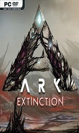 ARK Extinction - ARK Survival Evolved Extinction Update v287.100-CODEX