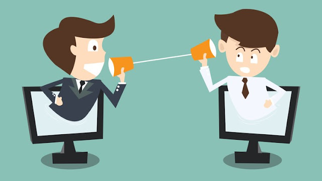 Personal Development in Communication