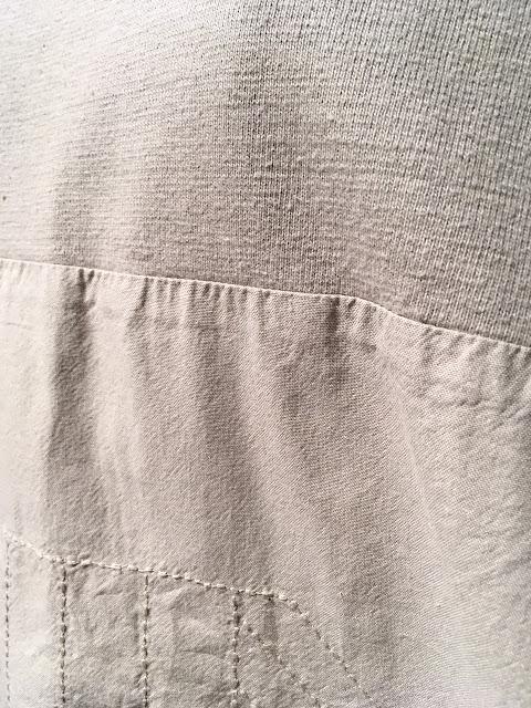COSMICWONDER【コズミックワンダー】有機栽培綿 八角刺繍のワンピース◆香川・綾川店
