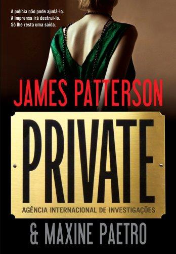Private Volume 1 James Patterson Maxine Paetro Policial, Suspense, Mistério