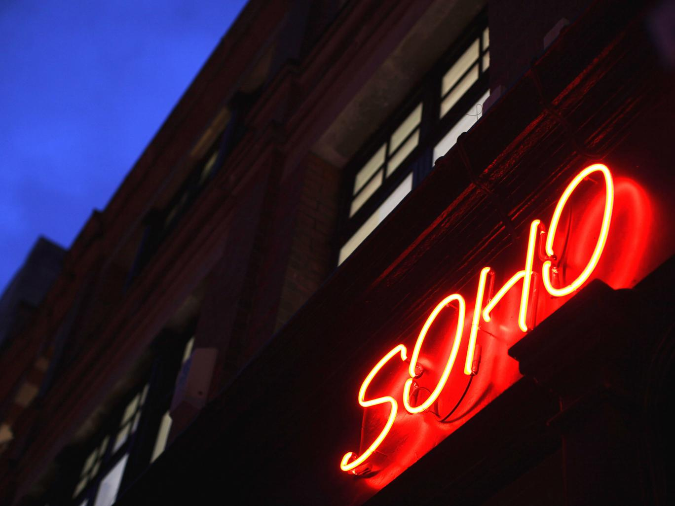 a night out in soho london by zubi travel. Black Bedroom Furniture Sets. Home Design Ideas