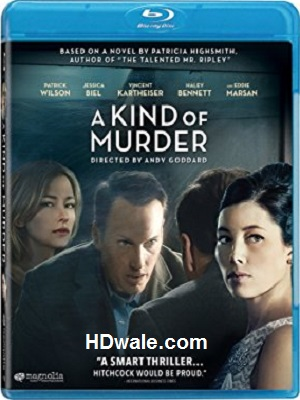 A Kind Of Murder Movie Download (2016) 1080p & 720p BluRay