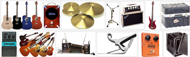wholesale music instruments