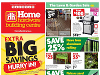 Home Hardware Flyer Building Centre valid January 28 - February 3, 2021