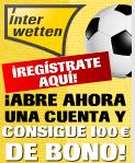 bono interwetten 100 euros