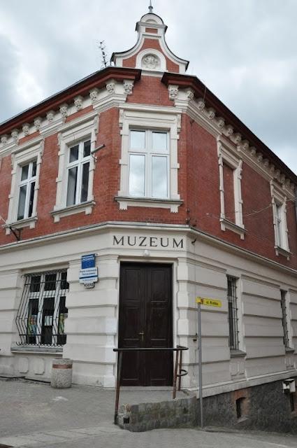 Muzeum w Cedyni