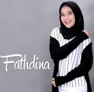 Fathdina Alhamdulillah Mp3