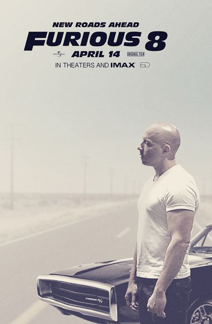 Download FAST & FURIOUS 8 (2017) Subtitle Indonesia
