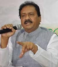 ٹی آر ایس پلینری اجلاس کھودا پہاڑ نکلا چوہا : شبیر علی