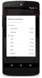 SnapTube – YouTube Downloader HD Video Beta v4.50.0.4501810 Paid APK is Here !