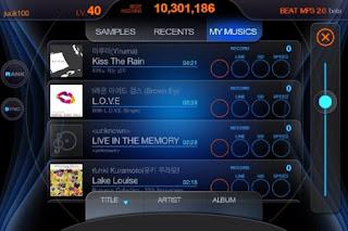BEAT MP3 2.0 - Rhythm Game Mod v2.5.0 APK Unlimited Money/Ad-Free