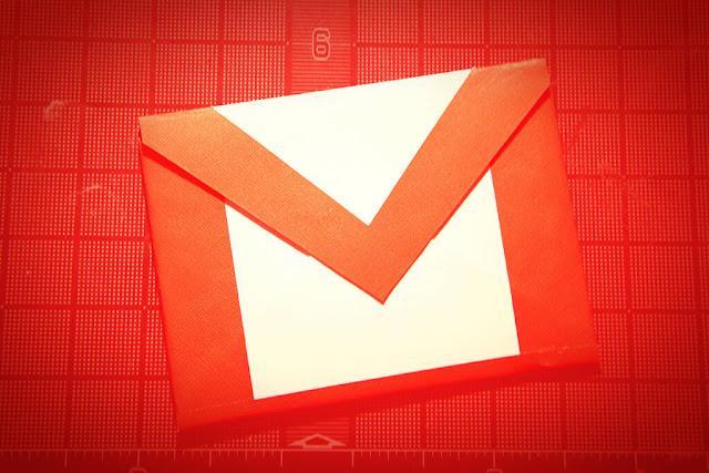Cara mengamankan akun gmail