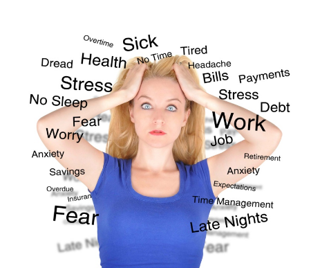 भयंकर मानसिक बीमारियाँ