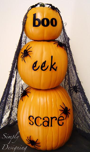 boo+eek+scare+01 Boo, Eek, Scare - Stacking Pumpkins 11