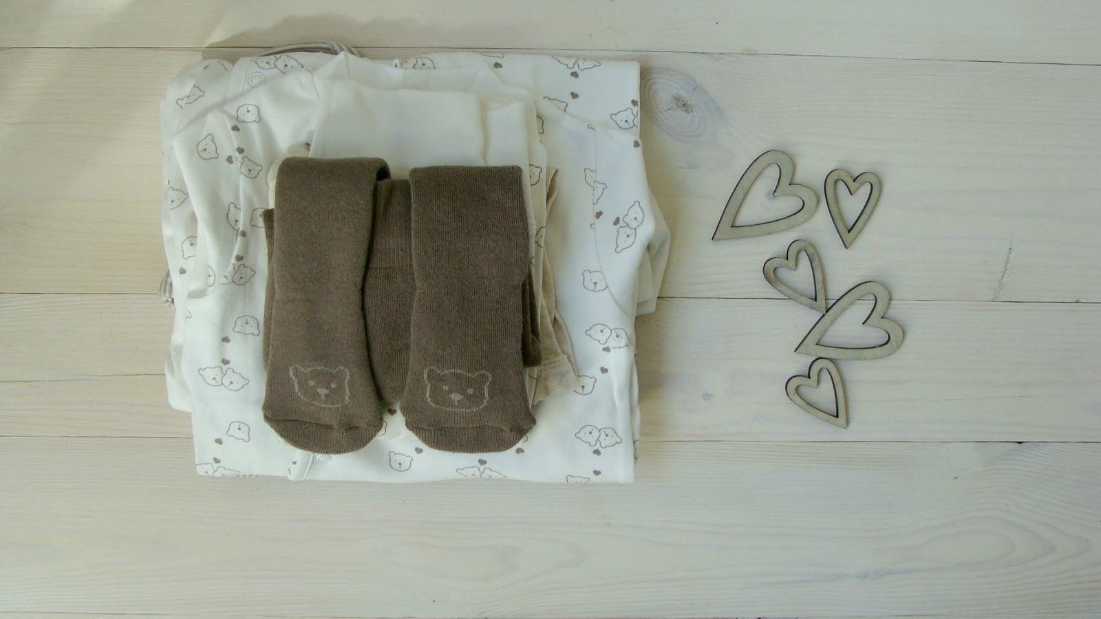 Lupilu BIO - ubranka z bawełny organicznej z Lidla