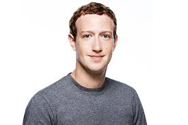 Mark Zuckerberg jual saham
