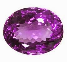 Amethyst The Best Substitute Gemstone For Blue Sapphire