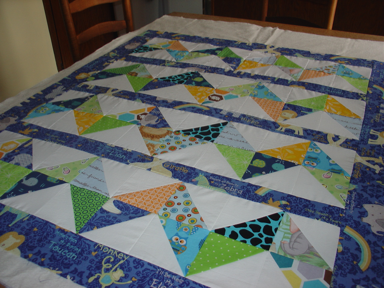 Adaptable image with regard to free printable chevron quilt pattern