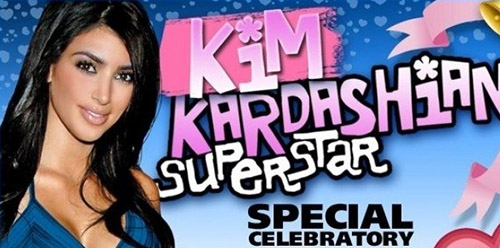 Kim Kardashian - Superstar Sex Tape
