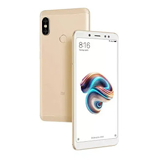 Big billion day sale: Redmi Note 5 Pro for Rs. 11,699