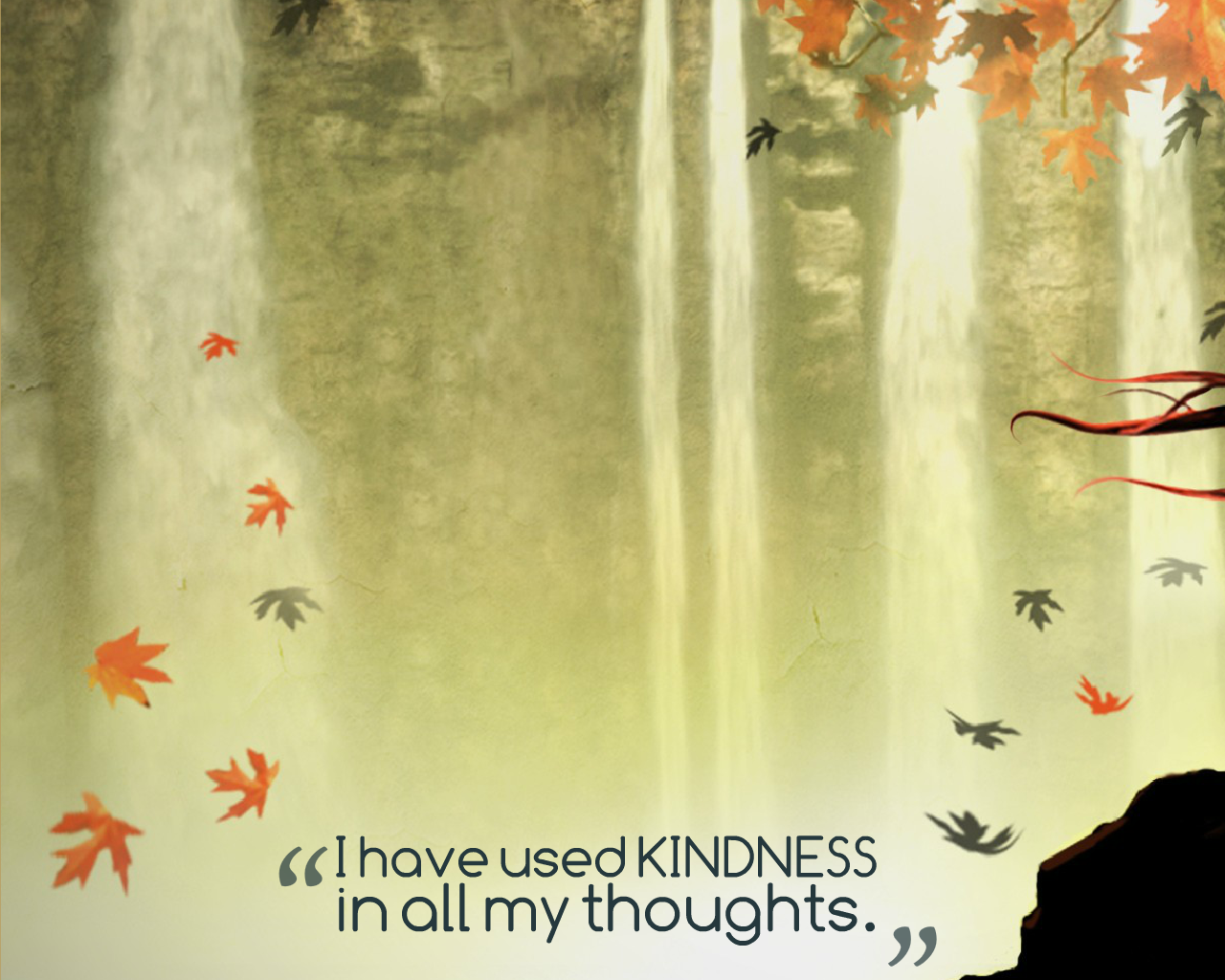 Strong Wallpapers Quotes April 2014 Positive Affirmations Wallpapers Everyday