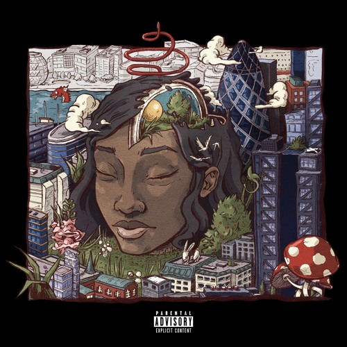 "Little Simz lança o single ""Poison Ivy"" (ft. Tilla)"