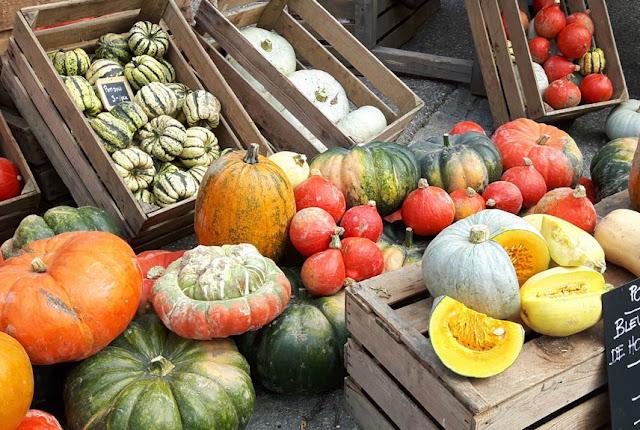 Beflügelt: Der Bio-Markt von Saignelégier