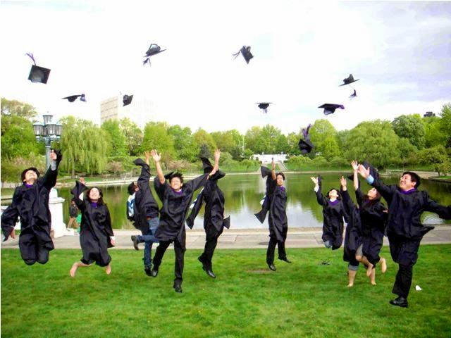 negara yang penuh dengan tawaran beasiswa luar negri