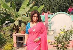 Pakhi Hegde - पाखी हेगड़े