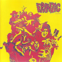 Frantic - Conception
